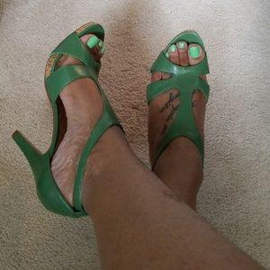 BNIB Nine West Sandals